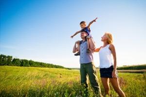 Здраве в семейството