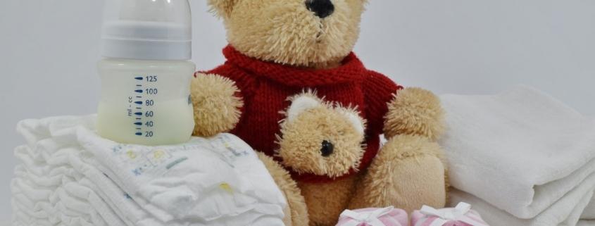 Алергии при децата