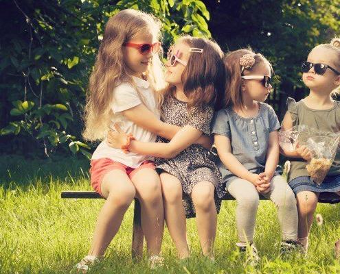 Хомеопатия и инфекции при децата