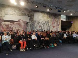 Международният Хомеопатичен Симпозиум в София пожъна огромен успех и признание