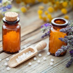 Хомеопатия за майки