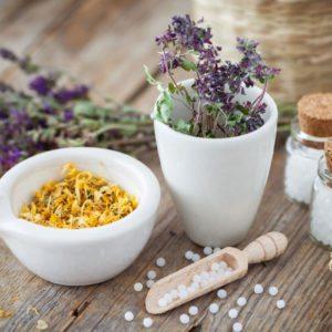 Хомеопатия при често боледуващи деца